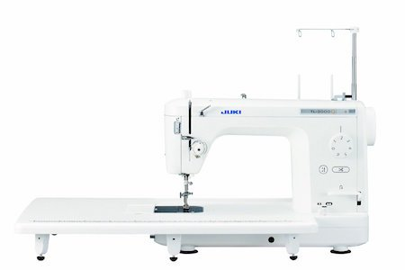 jukie tl-2000 qi sewing and quilting machine