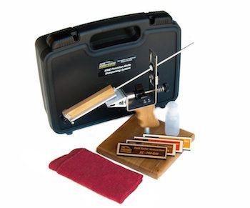 kme knife sharpening kit