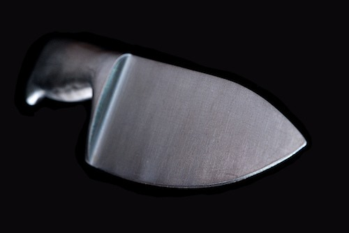 blade angle is crucial for long term knife durabiility