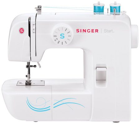 Singer 1304 budget option