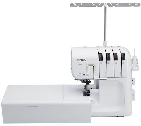 brother 3234dt serger sewing machine
