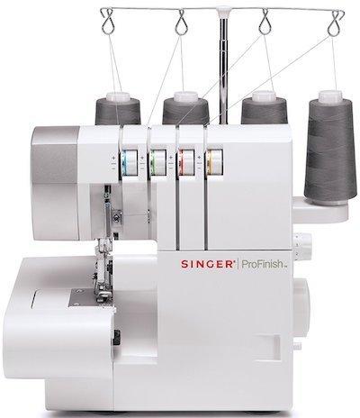 singer 2-3-4 serger