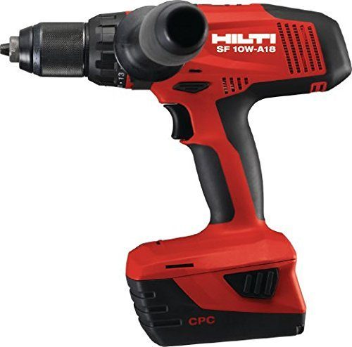hilti cordless review