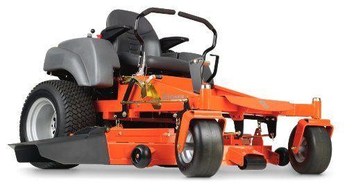 Husqvarna MZ61 27 HP Zero Turn Mower