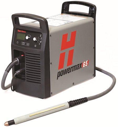 Powermax 65 cnc package
