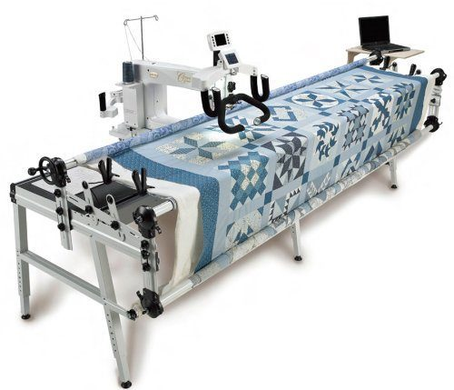 Grace majestic quilting frame