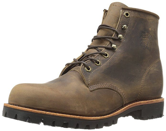 Chippewa Apache Lace-Up Boot review