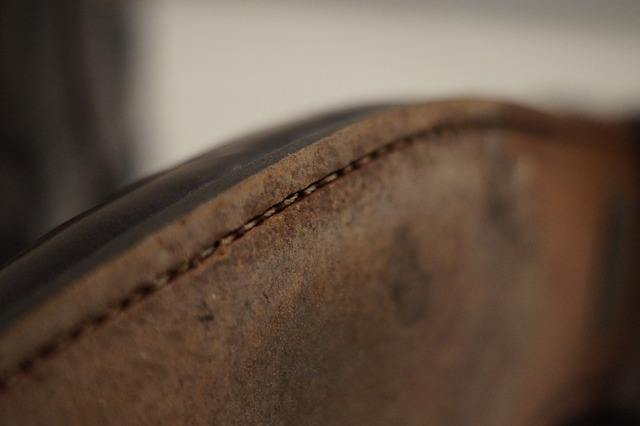 Goodyear welt construction