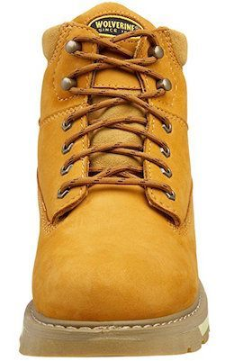 Wolverine Men's Gold 6