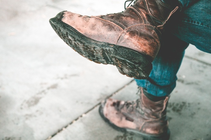 best work boots for men