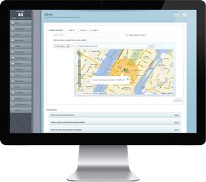 flexispy GPS tracking capabilities