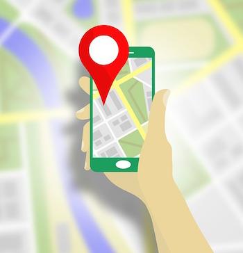 track gps location