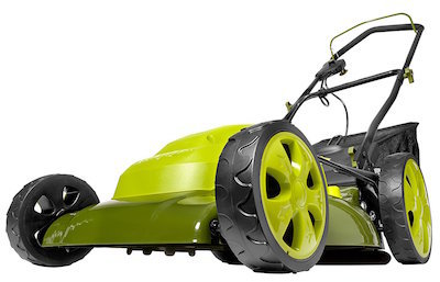 sun joe mow 12 amp corded mower