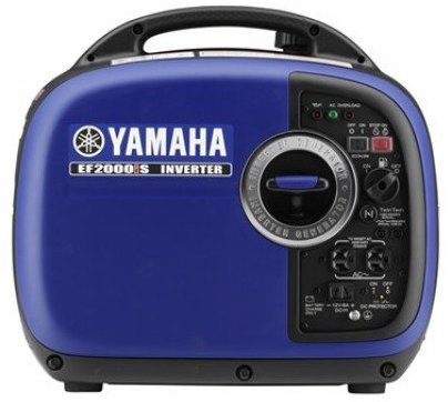 yamaha ef2000iV2 generator review