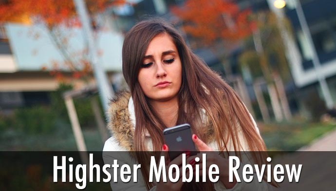 customer reviews of highster mobile pro