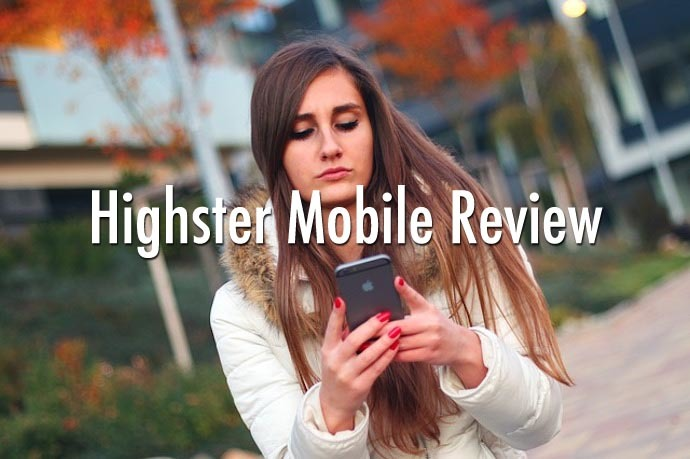 Highster Mobile spy review