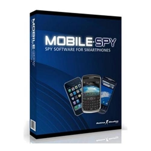 mobile spy software for iPhone and Android
