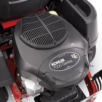 toro timecutter 4225 22hp engine
