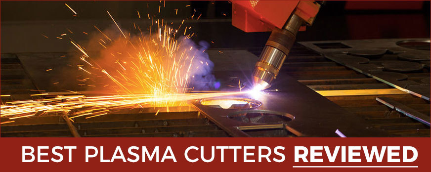 Plasma cutter buyer's guide