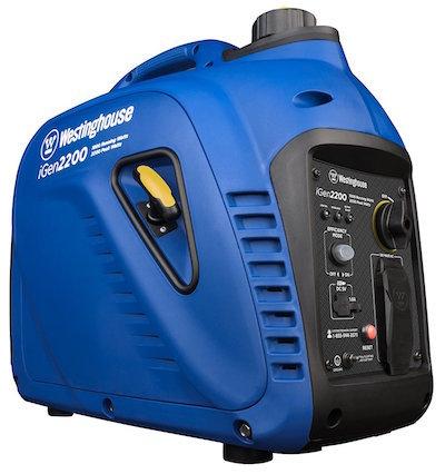 westinghouse igen1200 inverter generator