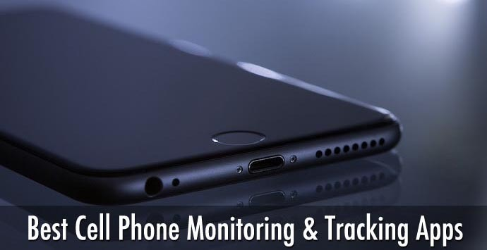 tracker for monitoring iphones