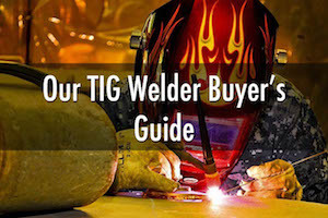 best AC/DC TIG welders for the money