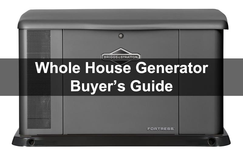 Home Backup Generator Reviews