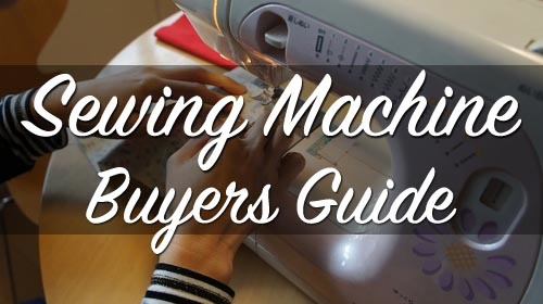 reviews of best brands of sewing machines