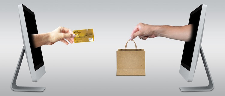 accepting credit cards in your store
