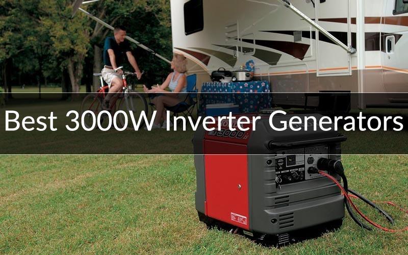 top selling 3000w inverter generators