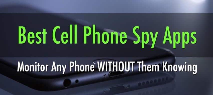 smartphone spying app comparison