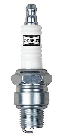 champion brand spark plug