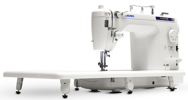 pic of the best sewing machine for quilting