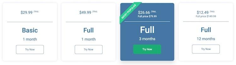 umboix iPhone pricing details