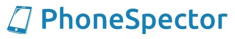 phonespector spy app logo