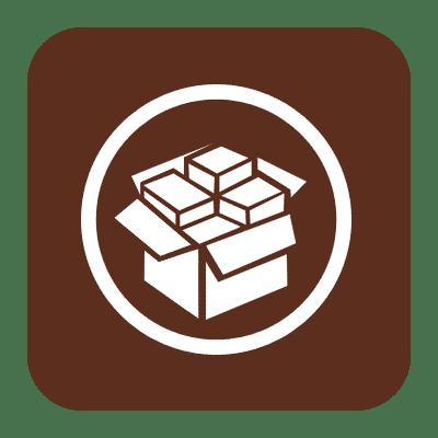 cydia app icon on iPhone