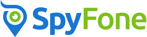 SpyFone Logo