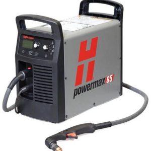 hypertherm powermax 65 reviewed